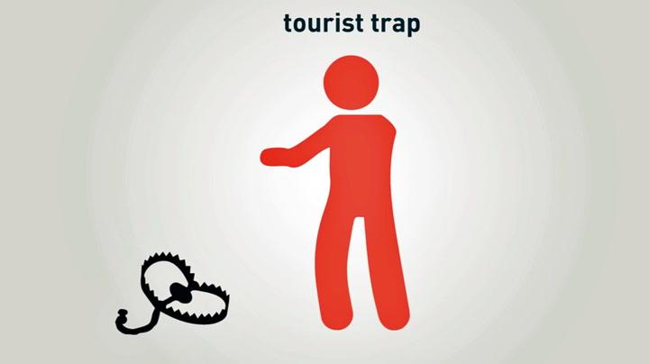 Nederland advarer: - Ikke gå i disse turist-fellene!