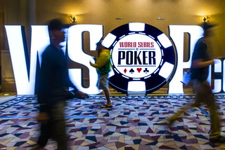 WSOP postponed in Las Vegas because of coronavirus pandemic – VIDEO