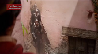 Aladdín (2019) Disney Trailer Oficial