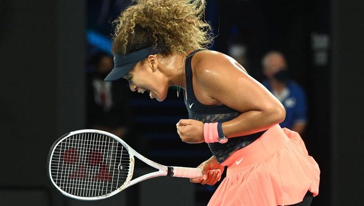 Naomi Osaka campeona del Open de Australia 2021