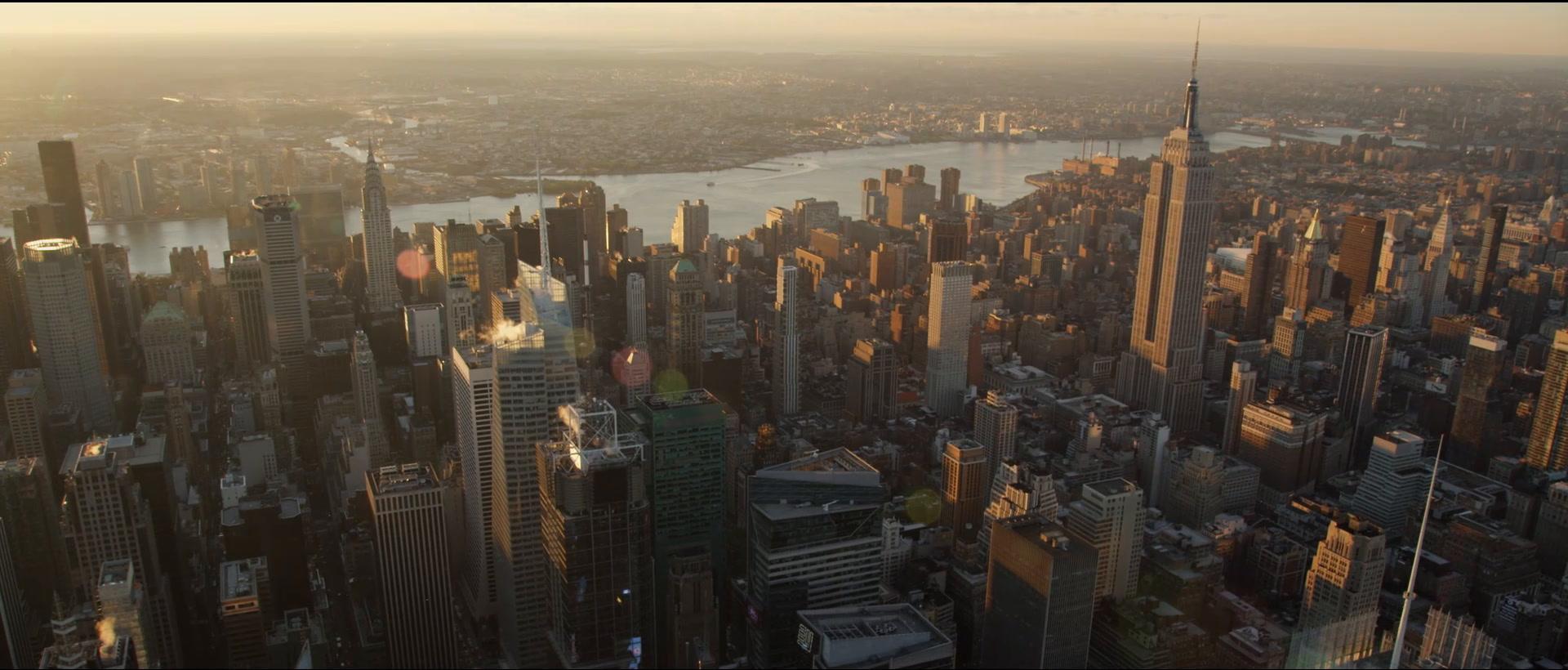 Joe  + Terrel | New York, New York | flat iron
