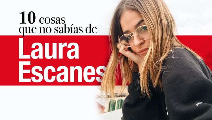 En vídeo: Modelo, 'influencer', novia de Risto Mejide… ¿Qué más?