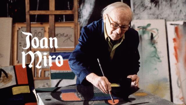 Renkleri salın, Miro doğdu