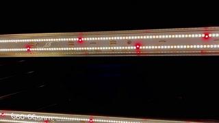 Mars Hydro FC 3000 4800 6500 LED Grow Lights 2020 New
