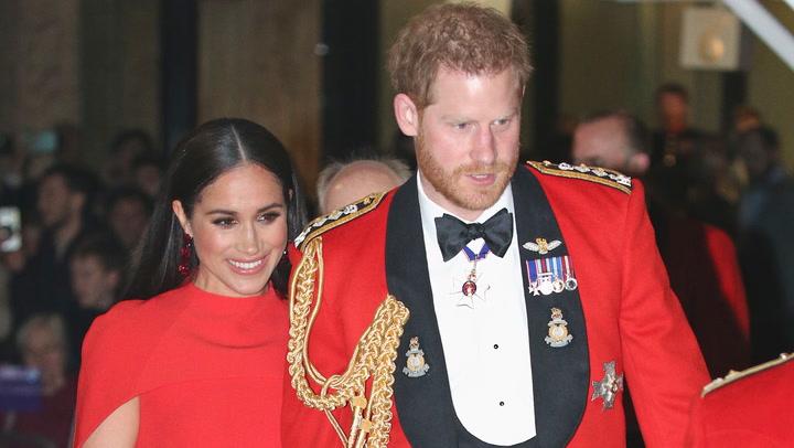 ¿Veremos al príncipe Harry y Meghan Markle en \'The Crown\'?