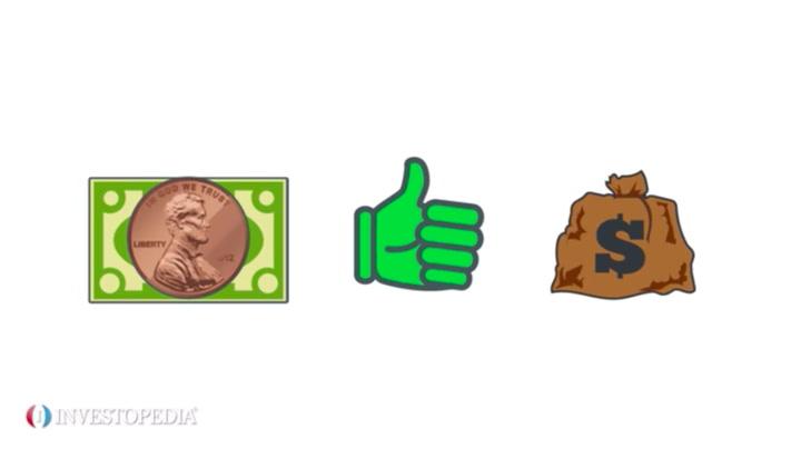 Top Alternatives To Penny Stocks