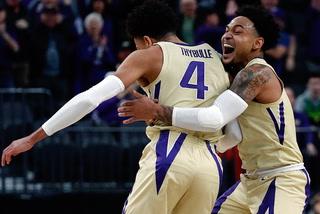 Vegas Madness: Washington defeats USC, advances to semifinals – VIDEO