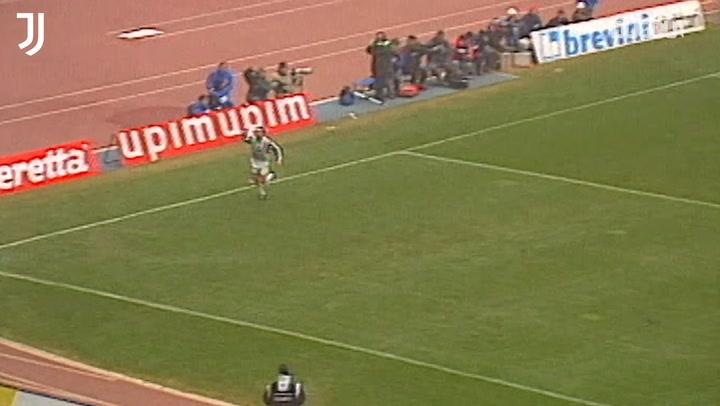 The best of Salvatore Schillaci at Juventus