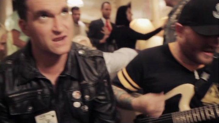 "New Found Glory - ""Radiosurgery"""