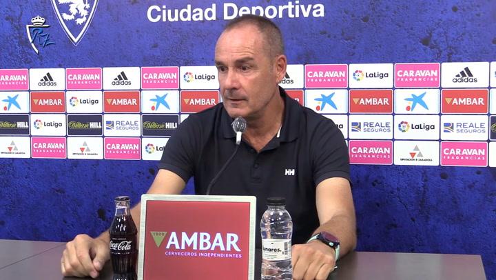"""Víctor Fernández: """"La competición está adulterada y huele a podrido"""""""