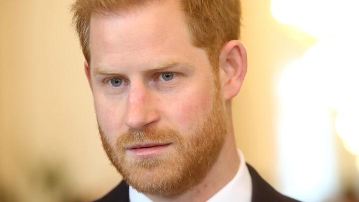 El príncipe Harry pasará la cuarentena en Frogmore Cottage