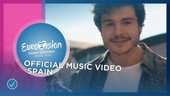 Así suena 'La Venda' de Miki Núñez, representante de España para Eurovisión 2019