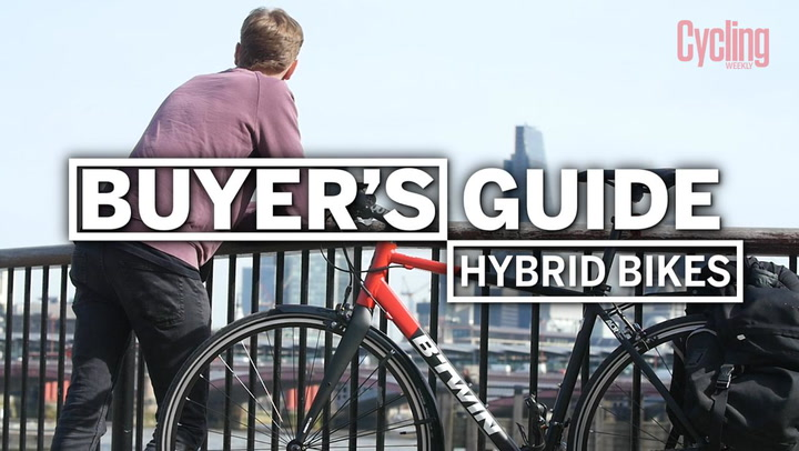 80ec8405e4d 12 best hybrid bikes of 2019: best hybrid models for the money ...