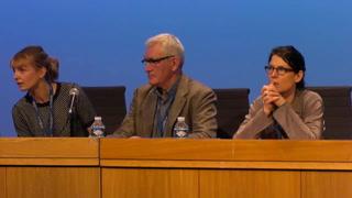 Questions - Ostéopathie, Ethique, Lymphologie et Actualités