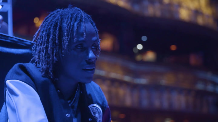 Soundcheck to Stage with Rich The Kid at Chicago's House of Blues