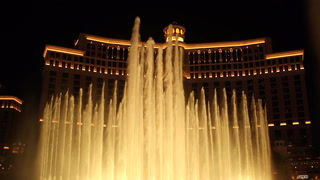 The Bellagio Adds Lady Gaga To The Fountain Playlist