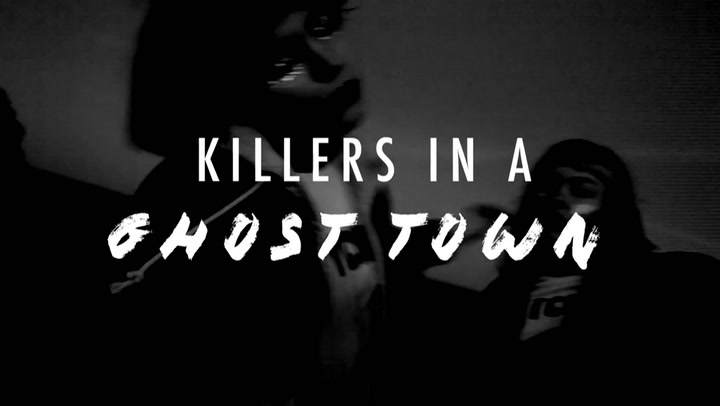 The Magnettes are Badass Cheerleaders in Killers in a Ghost Town Video