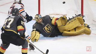 Marc-André Fleury gets his 5th shutout of the season – VIDEO
