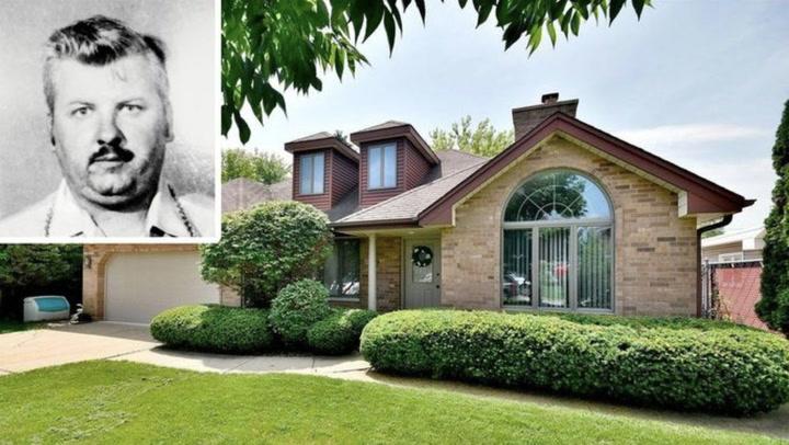 See Serial Killer John Wayne Gacy's Notorious Former Property