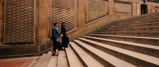 Sassi + Moiz | New York, New York | Central Park