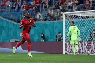 Bélgica arrolla a Rusia en la Eurocopa con doblete incluido de Lukaku