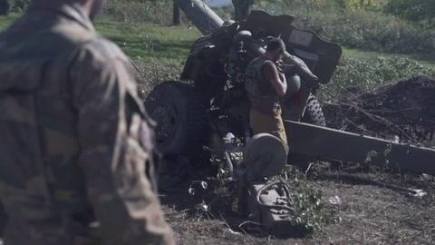 Armenia y Azerbaiyán acuerdan nuevo alto el fuego desde el lunes, dice EEUU
