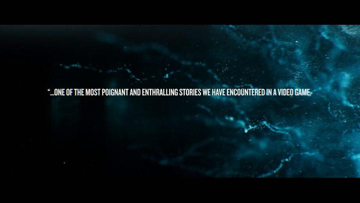 Beyond  Two Souls Pc Trailer