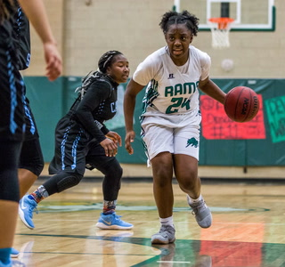 Rancho girls looking to make noise in Sunrise Region playoffs
