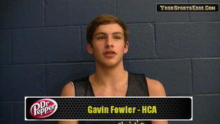 Fowler Working to be a Facilitator