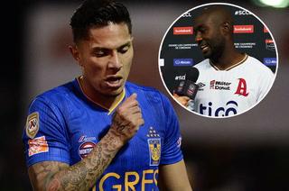 Carlos Salcedo insulta a futbolista de Alianza: ''Muerto de hambre''