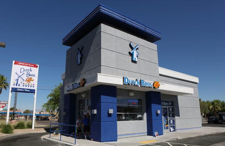 Dutch Bros Coffee To Open New Locations In Vegas – Video   Las Vegas on