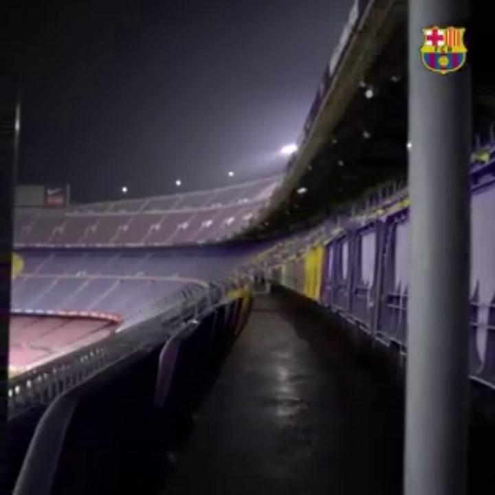 La ingeniosa respuesta del Barça a las palabras de Klopp