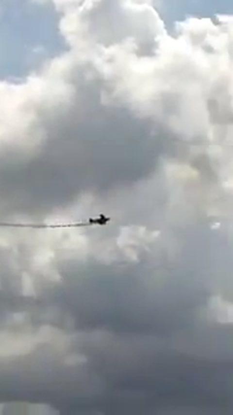El piloto de Turismo Carretera Juan Angelini se mató al caer en su avión
