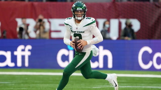 Do Jets have a chance to beat Patriots in Week 7?   SNY NFL Insider
