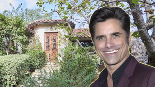 Make It a 'Full House': John Stamos Is Selling His L.A. Crib