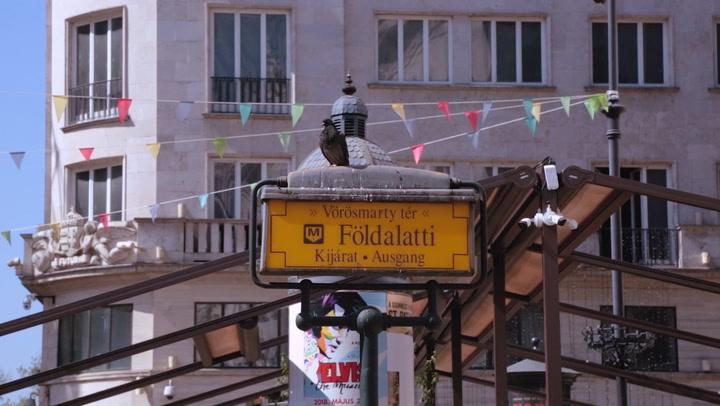 Jót nevettek a budapestiek az új metróterveken