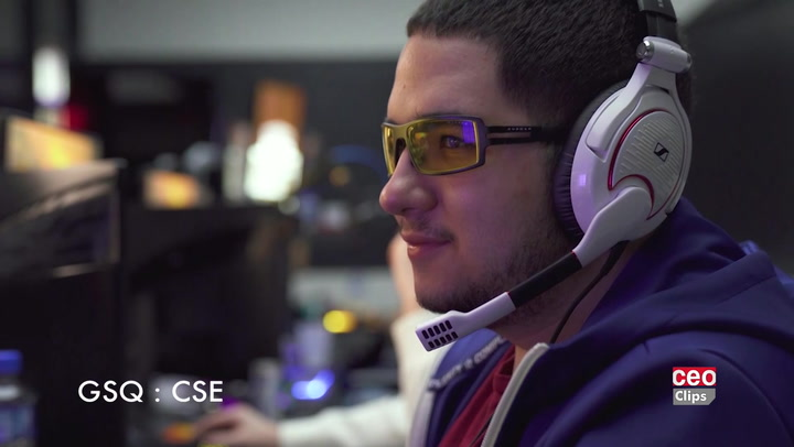 GameSquare Esports: A Star Player in a Growing Industry