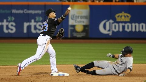 Yankees put on embarrassing display in Subway Series opener