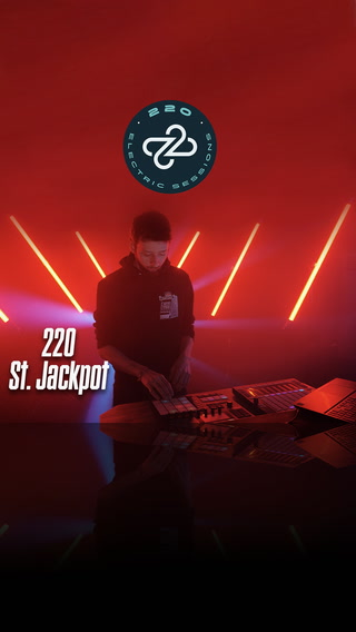 220 - St. Jackpot