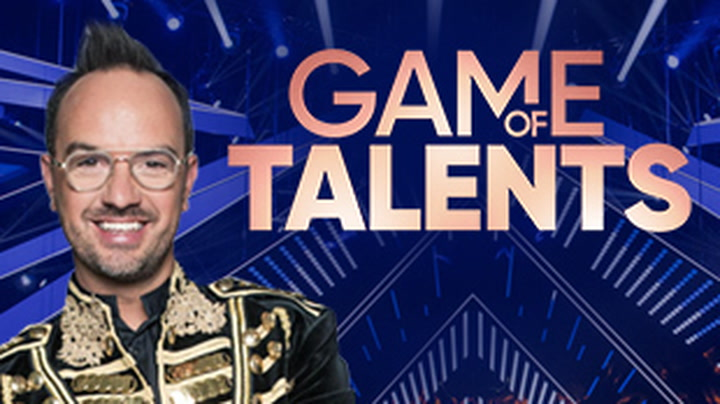 Replay Game of talents - Samedi 11 Septembre 2021