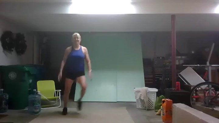 Jane's Total Body Conditioning