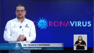 Siguen en aumento los casos de coronavirus en Honduras; se reportan 239 nuevos infectados