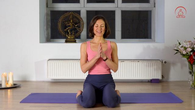 Sonnen-Meditation