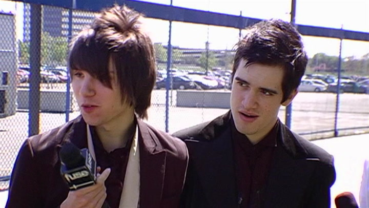 Panic! At The Disco Talk Blowing Up, Keeping Creative Control: #TBT