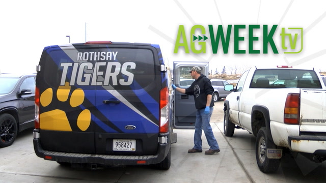 AgweekTV for March 28-29, 2020