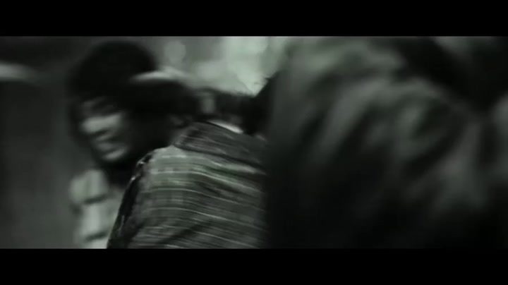 Clip ('First Fight')