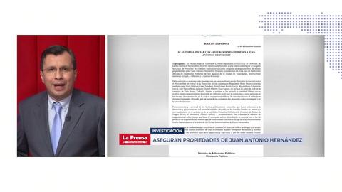 Noticiero La Prensa Televisión, Edición Completa Del 17-12-2018. Continúa El Frío Durante Las úLtimas Horas