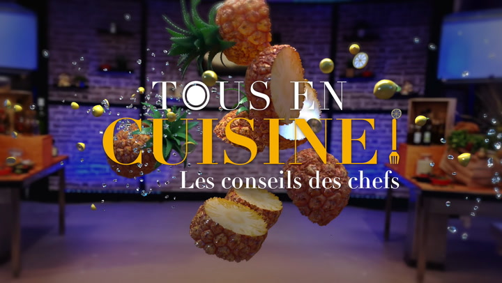 Replay Les conseils des chefs - Mardi 17 Novembre 2020