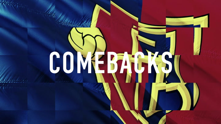 Comebacks: FC Basel 1893 Advance To Swiss Cup Semi-Final