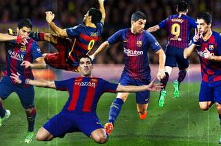 OFICIAL: Luis Suárez deja al Barcelona y se convierte en el nuevo jugador del Atlético de Madrid